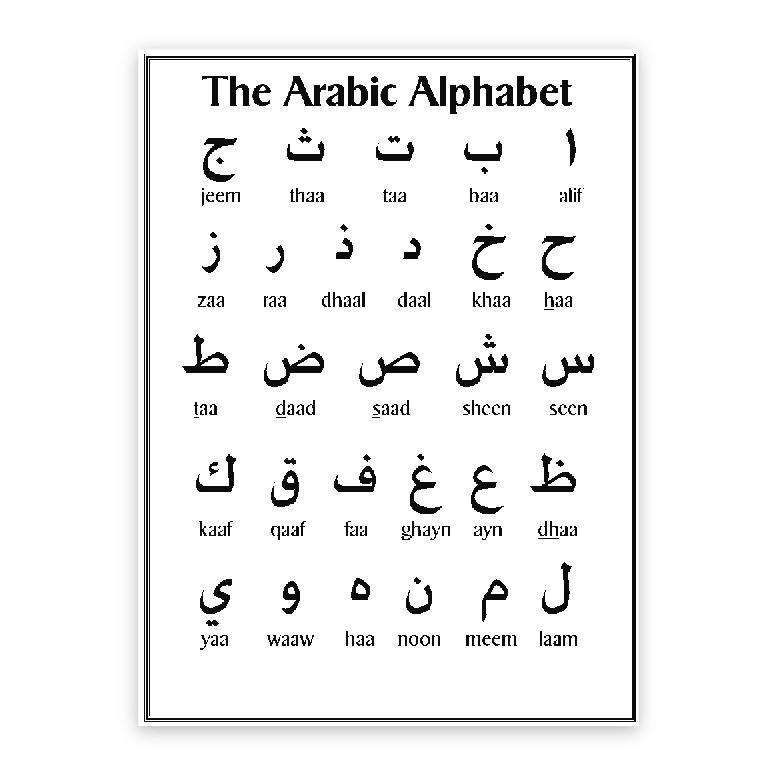語 サウジアラビア